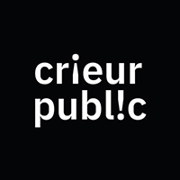 Crieur Public logo