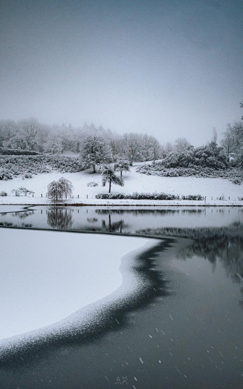 Lac d'Evosges