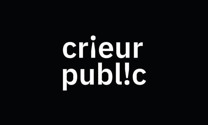 Crieur Public, agence de communication en bâtiment, urbain et jardin