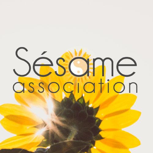 Logo de Sésame Association