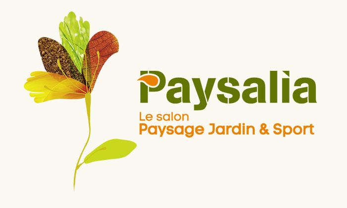 Salon Paysalia, référence des professionnels du paysage