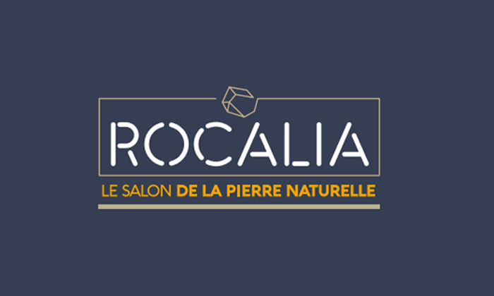 Rocalia, salon de la pierre naturelle