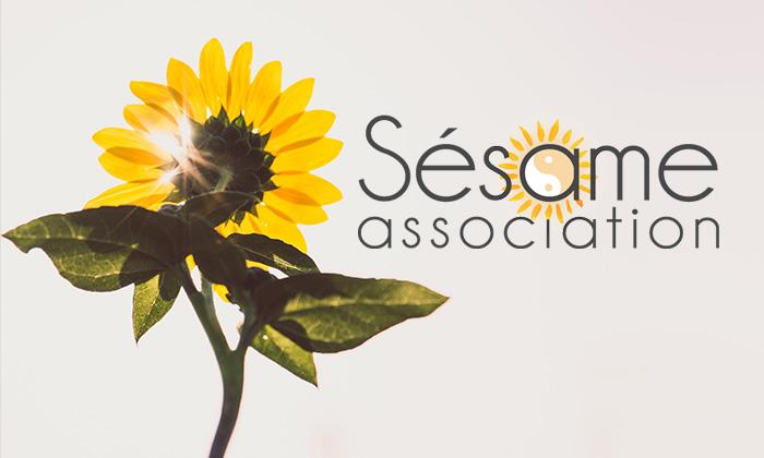 Sésame Association, cours de sophrologie et relaxation